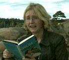 Hilde Hagerup har skrevet flere ungdomsromaner om vennskap og uvennskap...