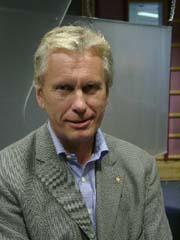 Regiondirektør Einar Røsås i NHO mener Norge bør lære av svenskene.