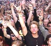 Publikum kan være enda tidligere ute for billetter til Quart 03.