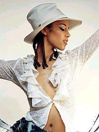 Alicia Keys er lei av popbransjens press om å være sexy til enhver tid. Foto: BMG / SCANPIX.