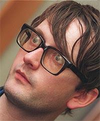 """Jarvis Cocker - ikke så """"Common"""" likevel? Foto: SCANPIX."""