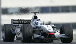 Kimi Raikkonen (Foto: Allsport)