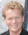 Rådmann Egil Johansen i Porsgrunn.