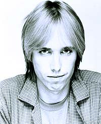 Spiller for nakne: Tom Petty. Foto: Promo.