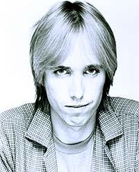 Spiller for nakne: Tom Petty. Foto: Promo.