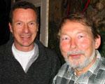"Niels Fredrik Dahl og Espen Haavardsholm bidrar i ""Bauers bok""."