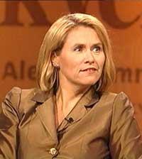 Grete Faremo var justisminister da norsk-argentineren Enrique Coppola ble arrestert i Argentina i forbindelse med kidnappingen av Mauricio Macri for 12 år siden. Saken ble en juridsik nøtt for henne.