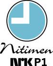 Nitimen - Norges nasjonalprogram siden 1. februar 1965.