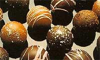 Konfektbiter får inneholde inntil sju prosent alkohol. Lidls sjokoladeegg inneholder 4,6 prosent alkohol.