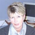 Kari Fosso er ordfører i Kragerø.