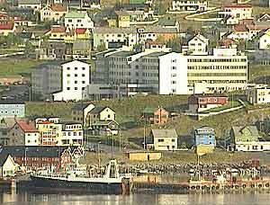 Hammerfest sykehus