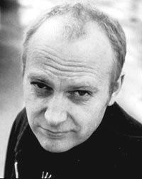 Joachim Nilsen døde 17. oktober 2000. Foto: Promo.