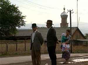 De muslimske tsjetsjenerne har i århundrer kjempet mot overherredømme fra Moskva.