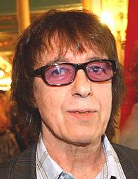 Bill Wyman har skrevet boka som alle tilhengere av The Rolling Stones har ventet på. Foto: John Li / Getty Images.