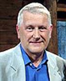 Ordfører Anders A. Fretheim vil kjøpe prestegården for 1 krone.