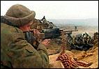 Den tsjetsjenske presidenten Aslan Maskadov advarar Russland om at landet kan bli utsatt for nye angrep.