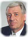Fylkesordfører Andreas Kjær.