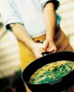 Frelsesarmeen suppegryte