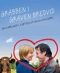 """Norske Supermanics har laget musikk til den svenske suksessfilmen """"Grabben i graven bredvid"""". Foto: Promo."""