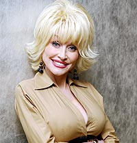 Dolly Parton. Foto: Robert Mora / Getty Images.