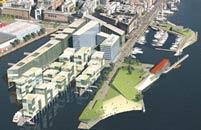 Om Fjordparken blir vinneren avgjøres av Bysturet 18. desember