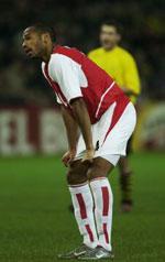 Thierry Henry (Foto: Scanpix)