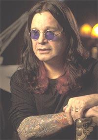 Ozzy Osbournes Oslo-konsert utsettes. Foto: TVNorge.