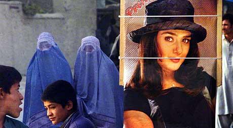Situasjonen for kvinner i Afghanistan er blitt friere etter frigjøringen, men hver eneste dag dør 50 kvinner i landet av komplikasjoner i forbindelse med graviditet. (Foto: Reuters/Bazuki Muhammad)