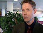 Leder i Sør-Trøndelag AP, Gunnar Krogstad.