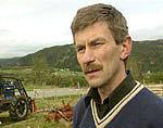 Jon Husdal, leder Sør-Trøndelag Bondelag