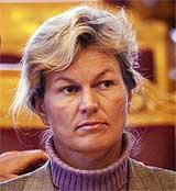 Blir Kristin Krohn Devold ny generalsekretær i NATO? (Foto:Scanpix)