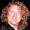 Robert Plant. (Foto: Per Ole Hagen)
