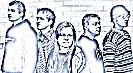 Bluegarden har lagt seg på bølgja av moderne pop/rock, som til dømes Coldplay, Kent og Briskeby