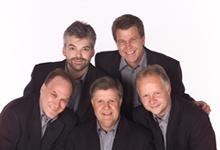 Gunnar Fjeldseth Band