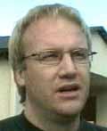 Anders Svenheim er i dag meget fornøyd med overtagelsen. (Arkivfoto)