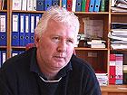Ordfører Geir Rognan