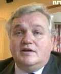 Ordfører Jan Erik Gyllensten har gjort et dårlig valg i Bamble.