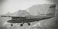 Ulykkesflyet fra Widerøe