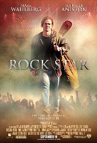 The Label fekk vise sin musikkvideo som forfilm i Rockstar