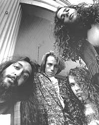 Soundgarden. Foto: Promo.