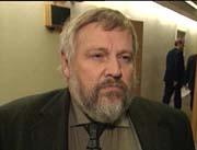 Jon Lilletun er parlamentarisk leiar i Kristeleg Folkeparti.