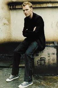 Ronan Keating med gammel hit. Foto: Promo.