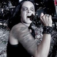 Satyricon billedlig beskrevet av NME. Foto: www.satyricon.no