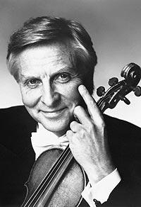 Violinister sliter ofte med slitasjeskader. Foto: Promo.