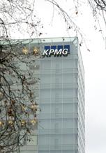 HEVDET SIN USKYLD: Revisorfirmaet til Finance Credit Group, KPMG, hevdet i en pressemelding i dag at de ikke har gjort noe galt.