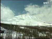 Drømmen om å bygge Norges største turist og vintersportsted i gaustaområdet er lagt på is...foreløbig