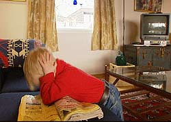 Programmet der Rikets tilstand koblet MMR-vaksinen og autisme var farligere, sier medieforsker Mølster. Foto: TV2