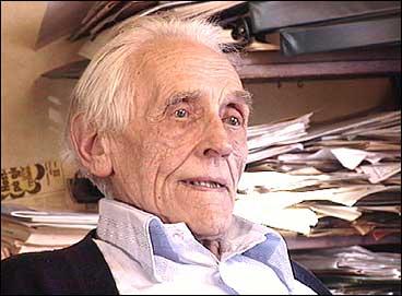 (Foto: Bjørn Bergum, 1993)
