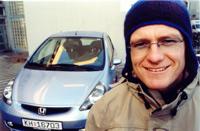 Jan Erik Larssen