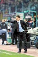 Fabio Capello skal trene Juventus.